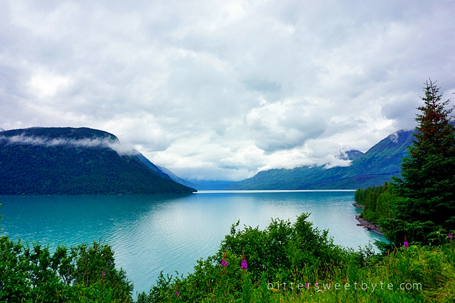 Road to Seward Scenic Drive 29