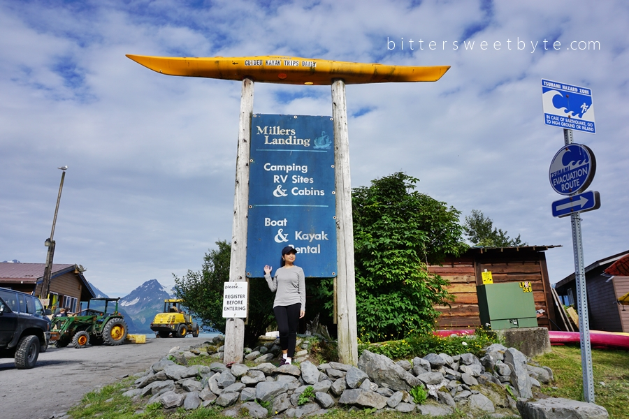 Alaska 101: Seward, Camping and Motorhome Part 2