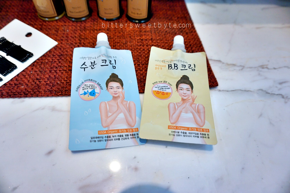 korean facial care