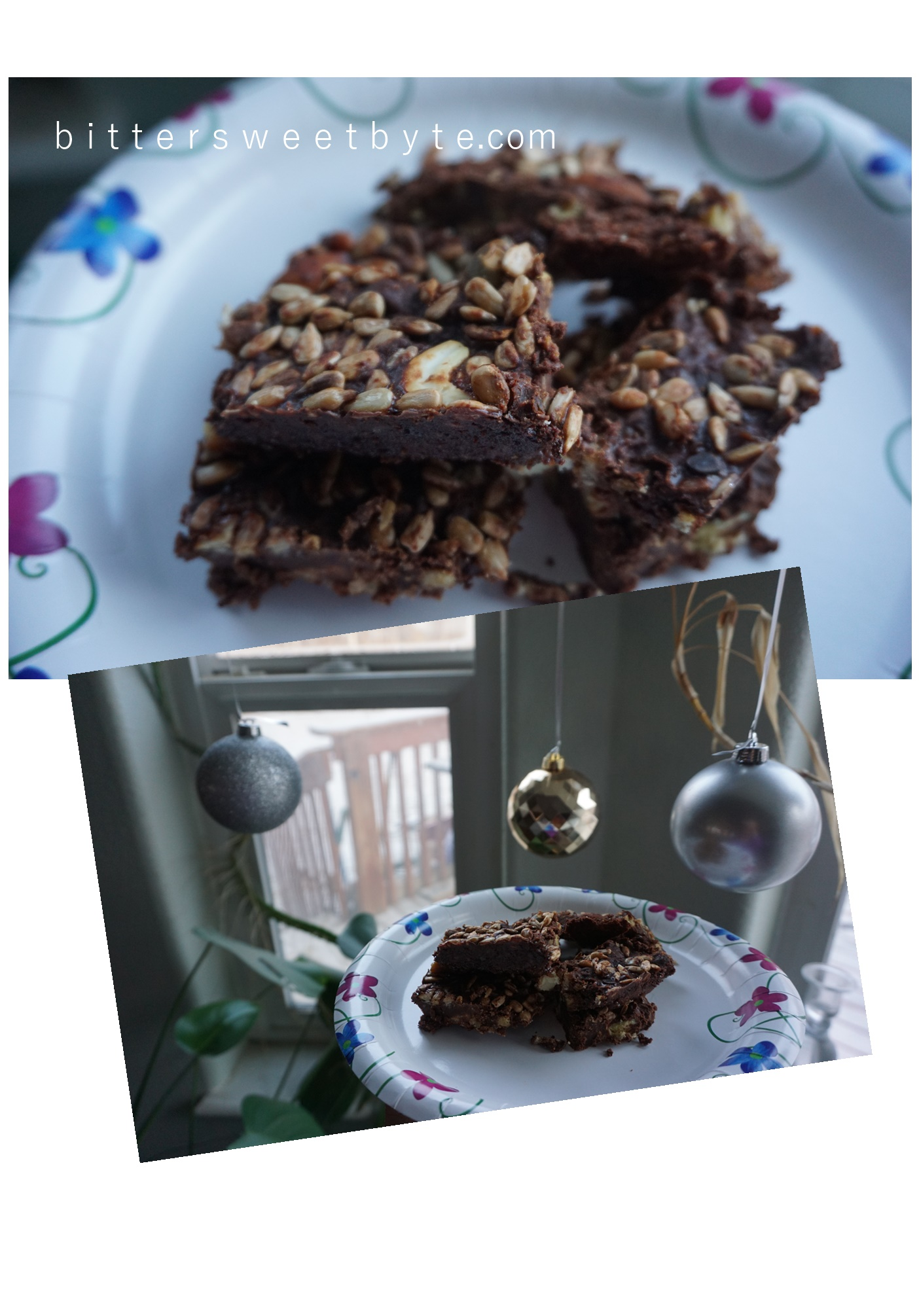 easy recipe for chocolate bark