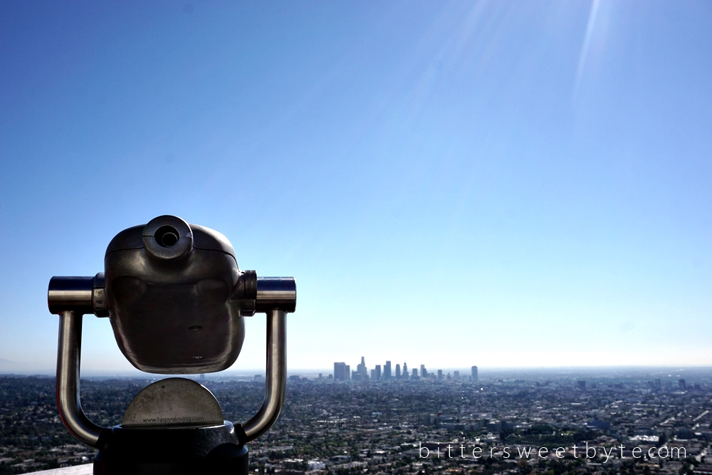 Places of Interest in LA with no entrance fee 17