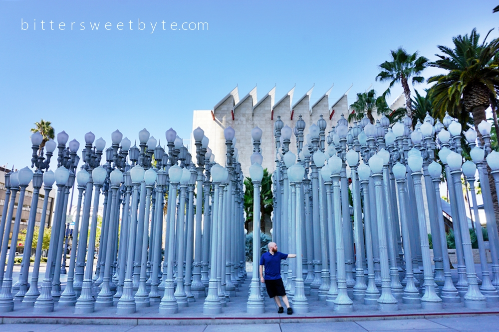Places of Interest in LA with no entrance fee 2