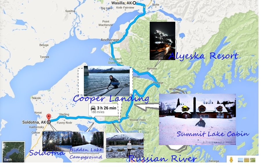 distance from Wasilla to Soldotna-crop