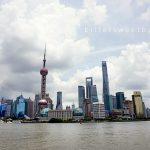 Cheap and Easy Way to Explore Shanghai – Alone