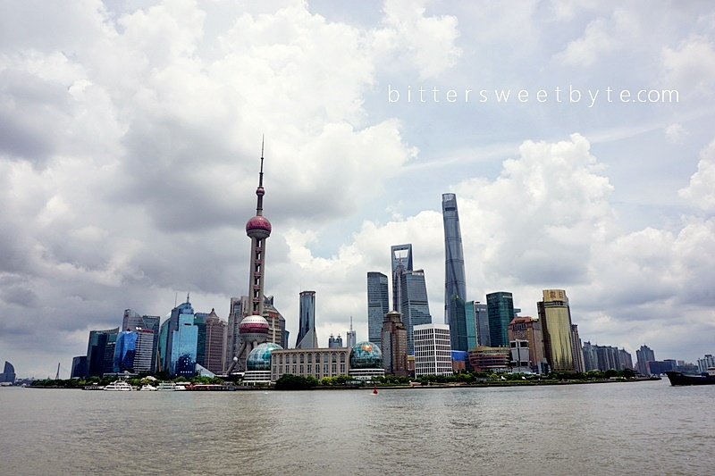 How to explore Shanghai in one day033