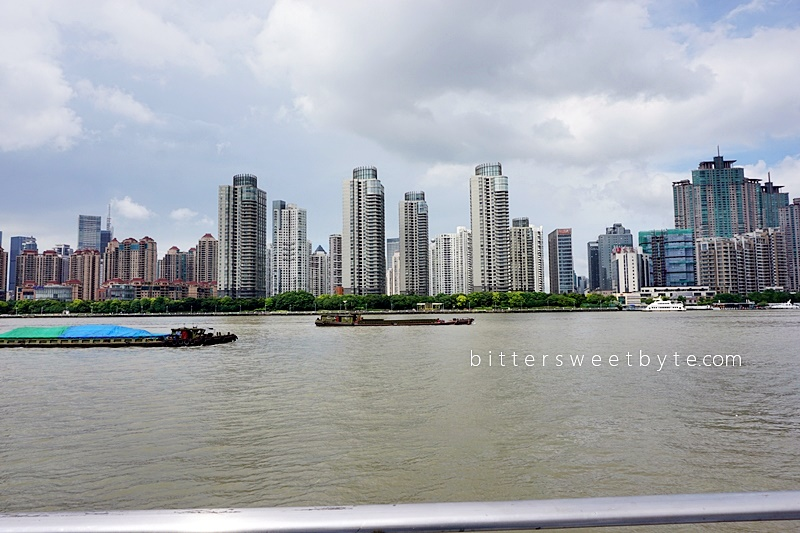 How to explore Shanghai in one day045