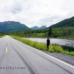 Alaska 101 : Knik River Road