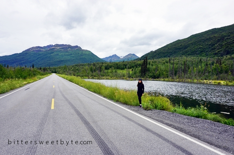 Knik River Road Alaska005