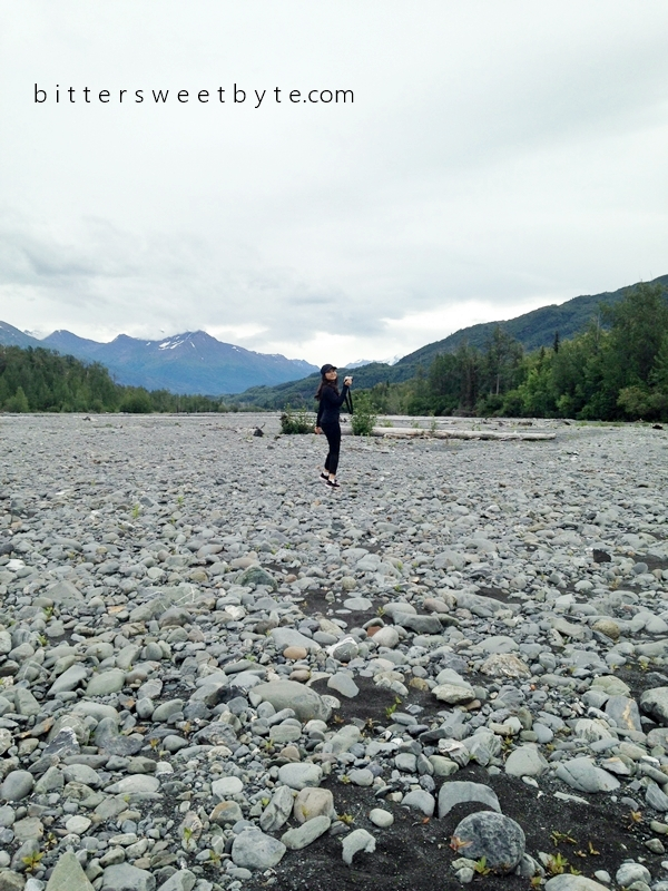 Knik River Road Alaska023