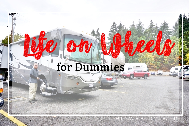 life-on-wheels-for-dummies