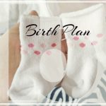 Agak Penting – Birth Plan