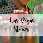 Pengalaman ke Las Vegas, Nevada For the First Time : Part 1