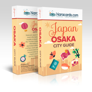 Guide for Backpackers to Japan