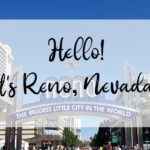 Reno : The Biggest Little City in The World