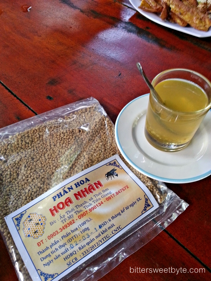 BEE PRODUCT IN HO CHI MINH