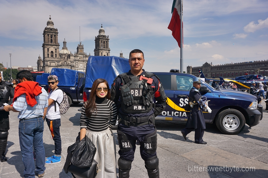 Mexico City tour 10