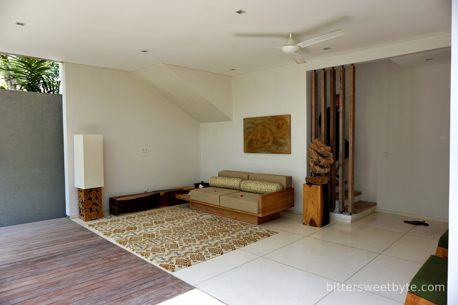 Svarga Resort Lombok review 4