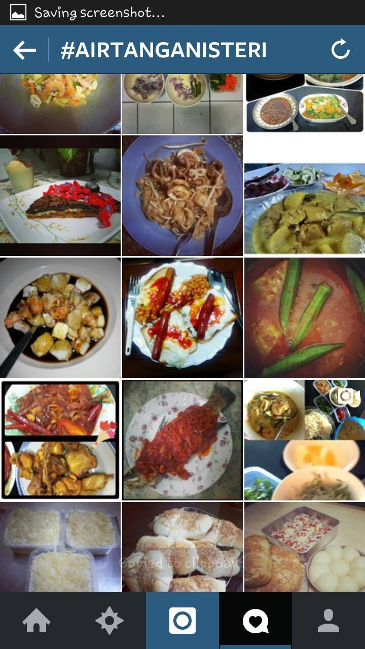 malay home cook food