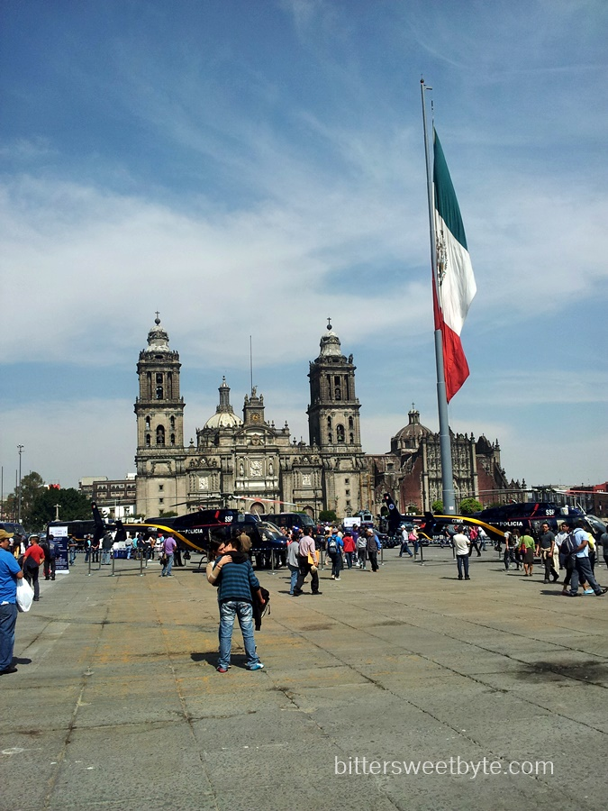 mexico kisser city