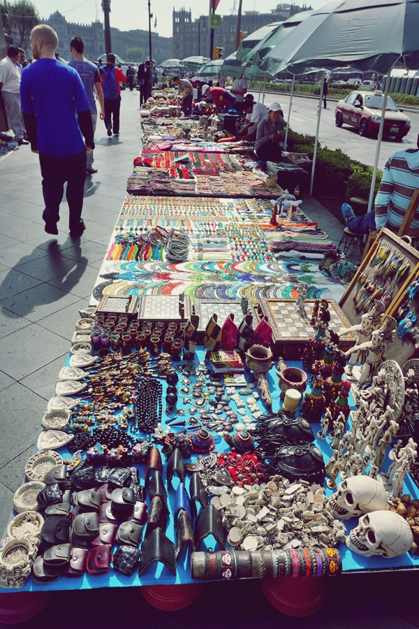 place to visit in Mexico City 15