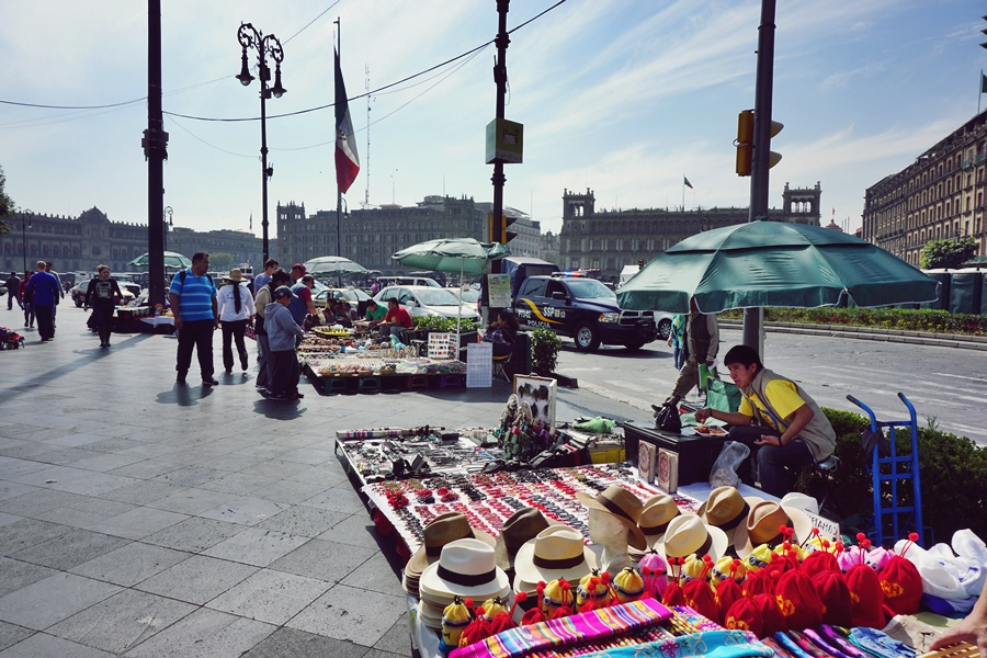 place to visit in Mexico City 16