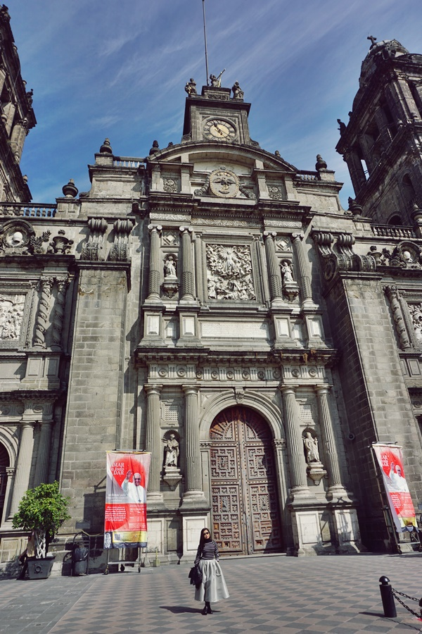 place to visit in Mexico City 17