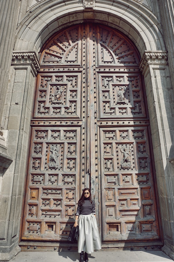 place to visit in Mexico City 18