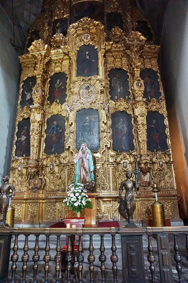 place to visit in Mexico City 21