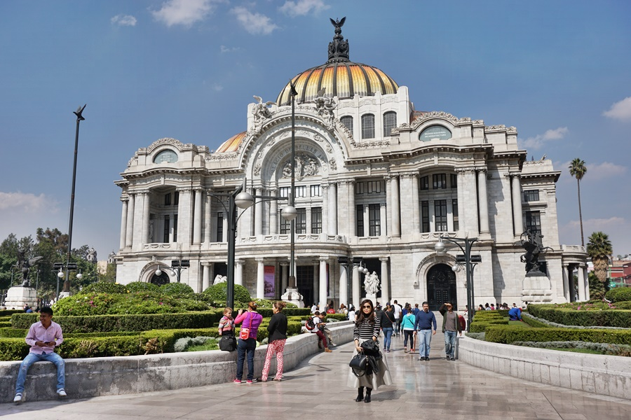 place to visit in Mexico City 26