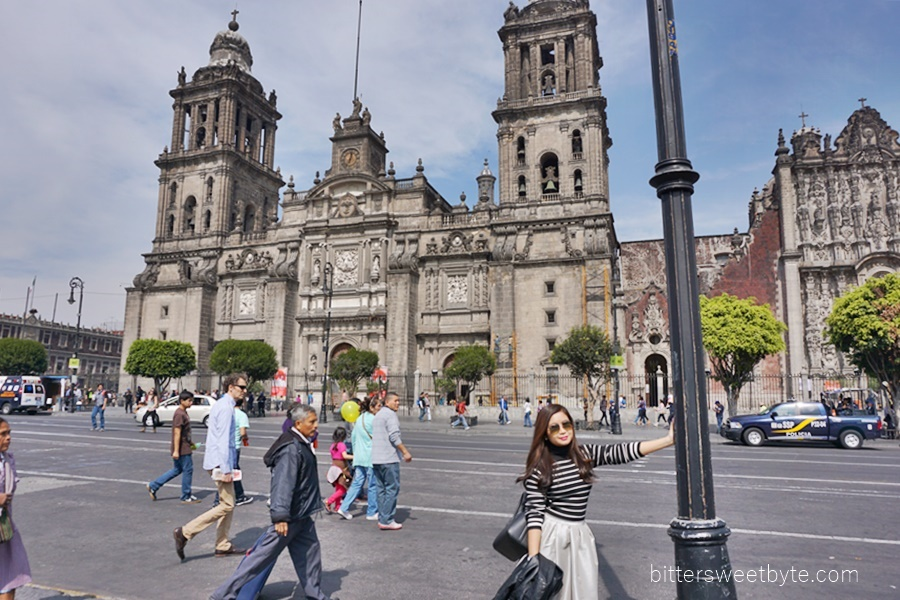 place to visit in Mexico City 28