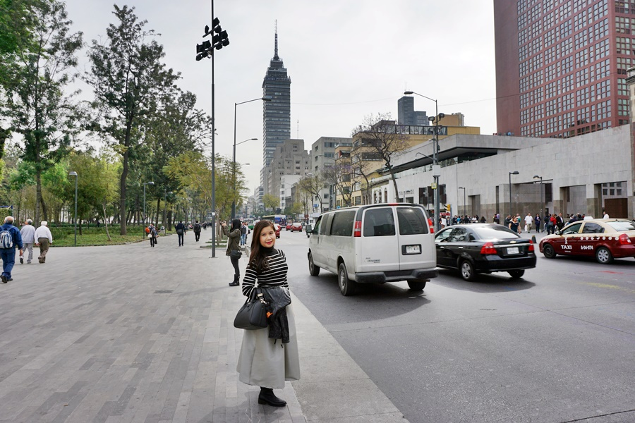 place to visit in Mexico City 3