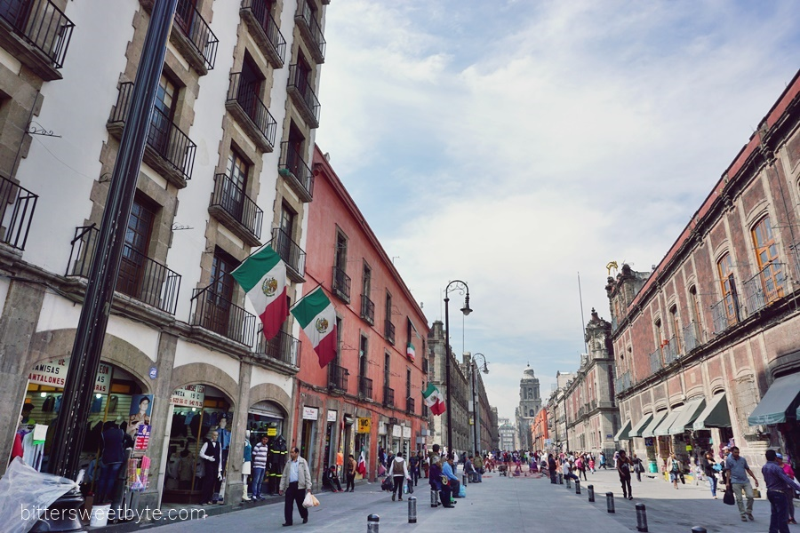 place to visit in Mexico City 30