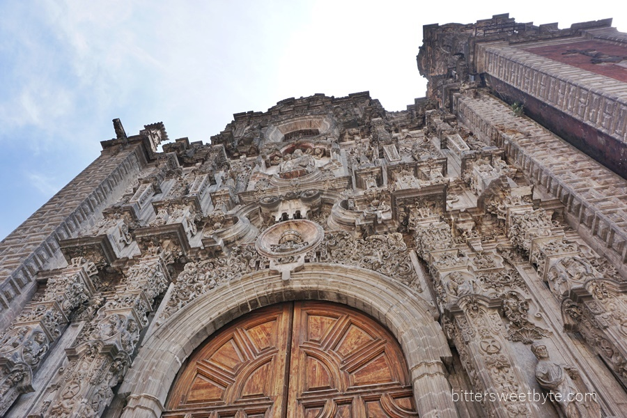 place to visit in Mexico City 32