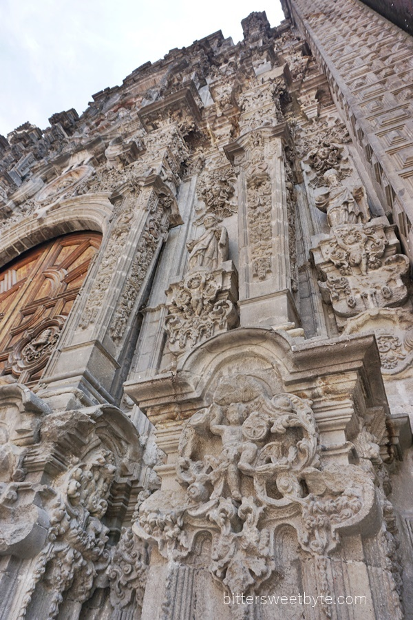 place to visit in Mexico City 33