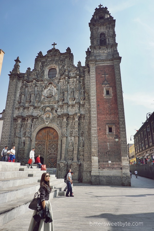 place to visit in Mexico City 35