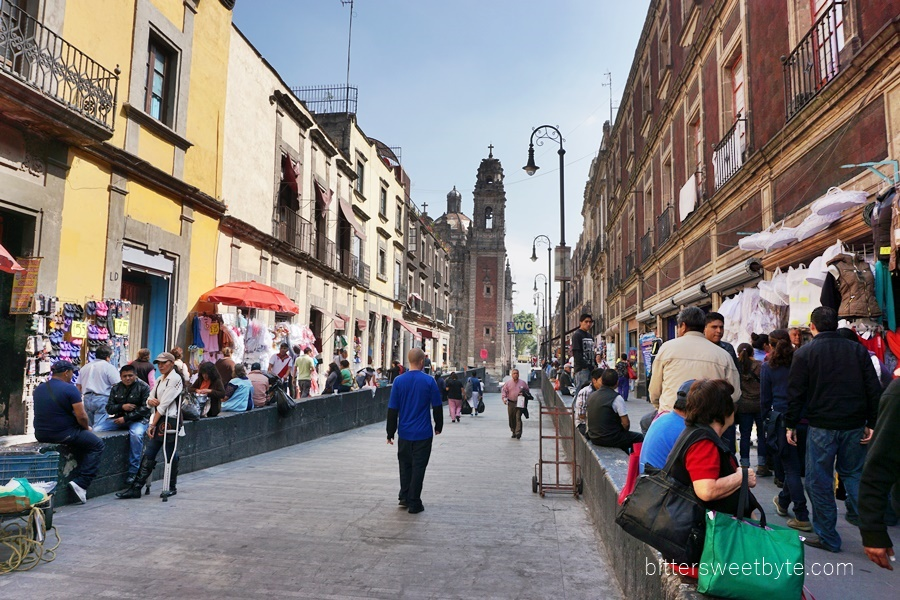 place to visit in Mexico City 36