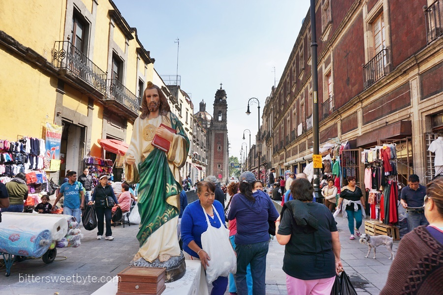 place to visit in Mexico City 38