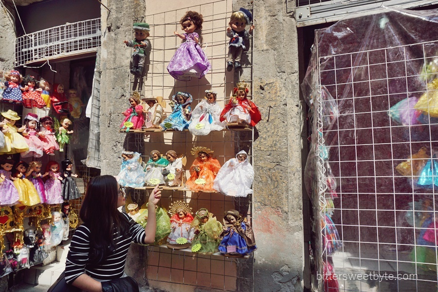 place to visit in Mexico City 39