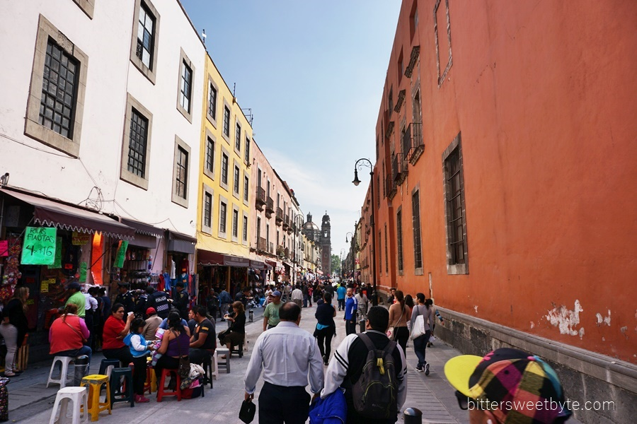 place to visit in Mexico City 40