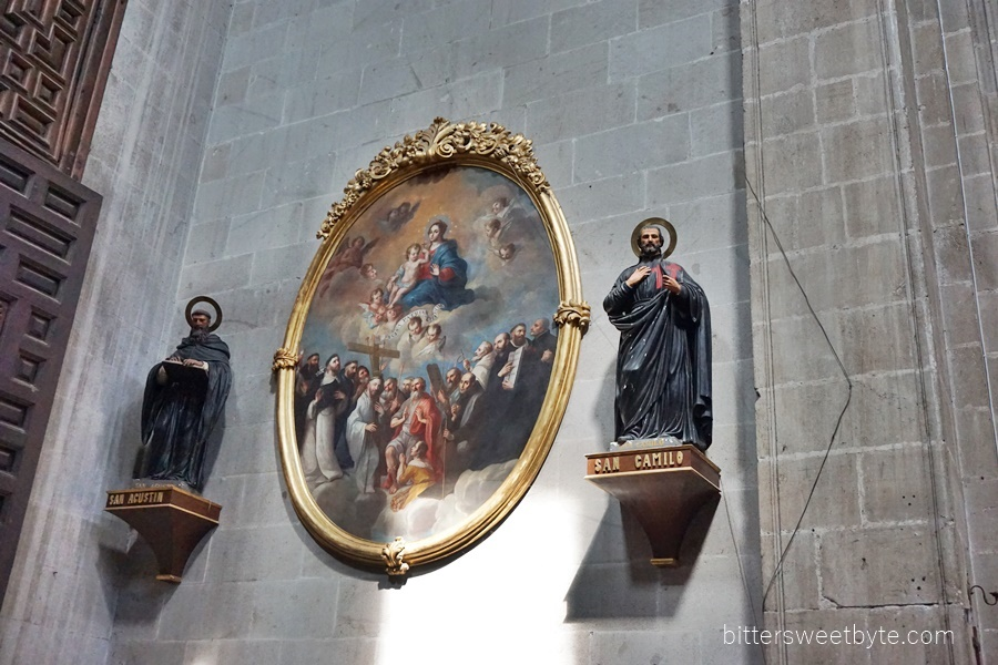 place to visit in Mexico City 43
