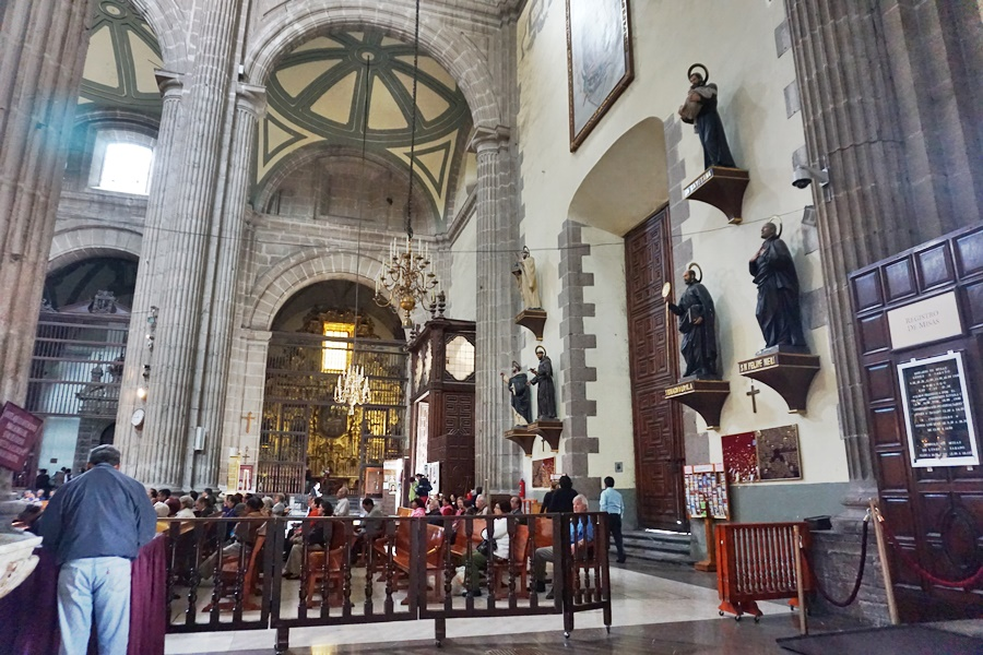 place to visit in Mexico City 49