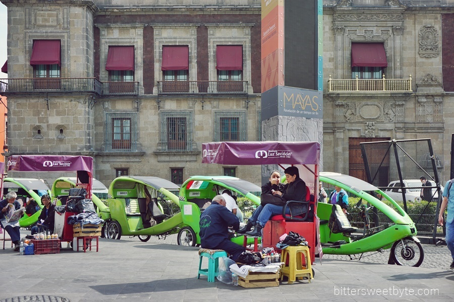 place to visit in Mexico City 54