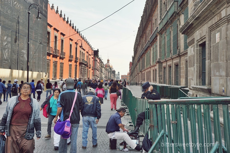 place to visit in Mexico City 57