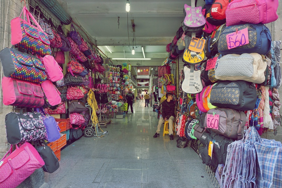 place to visit in Mexico City 60