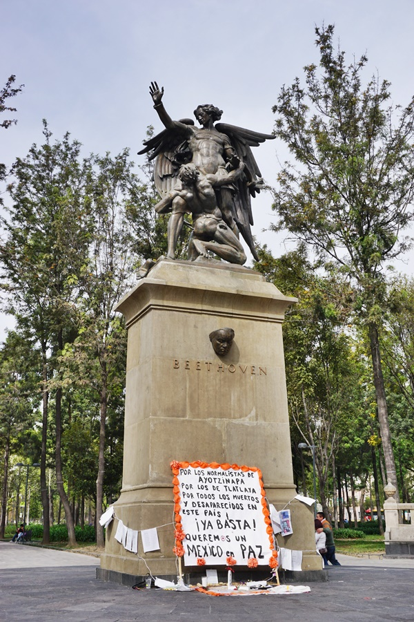 place to visit in Mexico City 7
