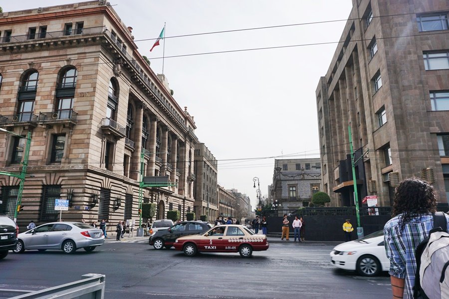 place to visit in Mexico City 9