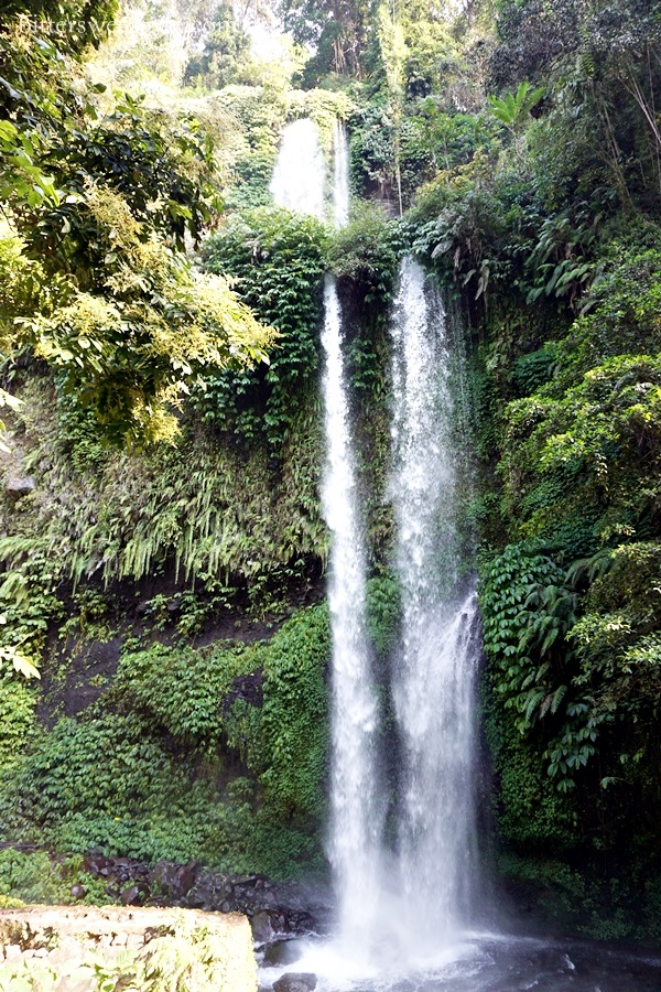 sendeng Gile Waterfall 6