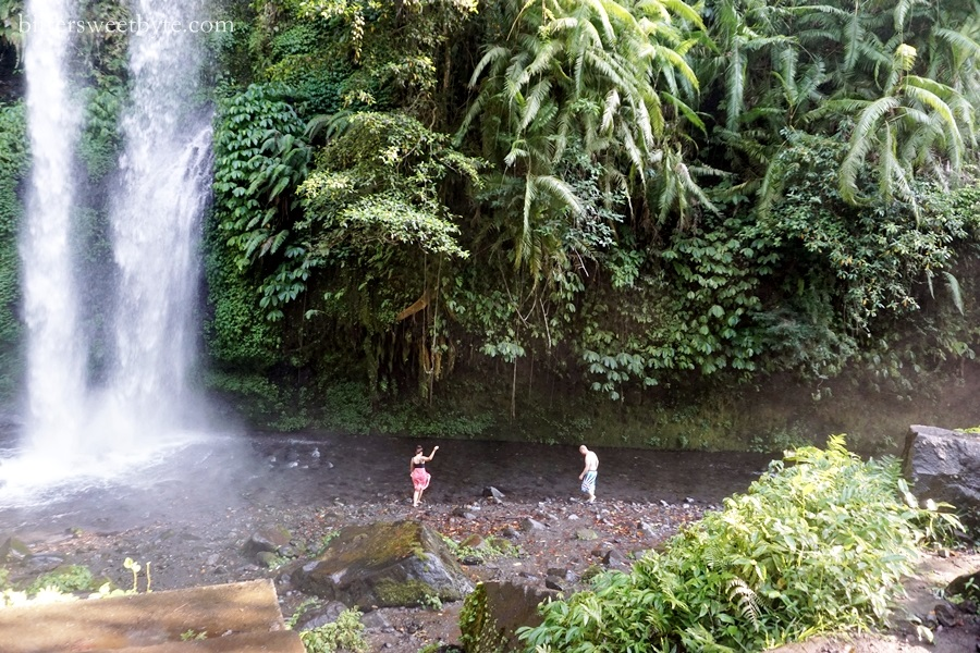 sendeng Gile Waterfall 8