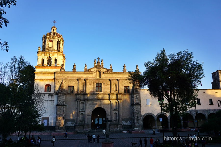 tour around mexico city with double decker tour bus Experience 16
