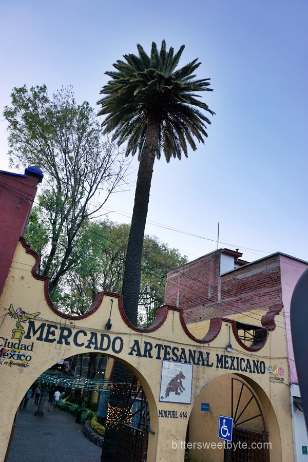 tour around mexico city with double decker tour bus Experience 19